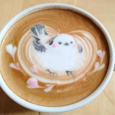 Cofee Art